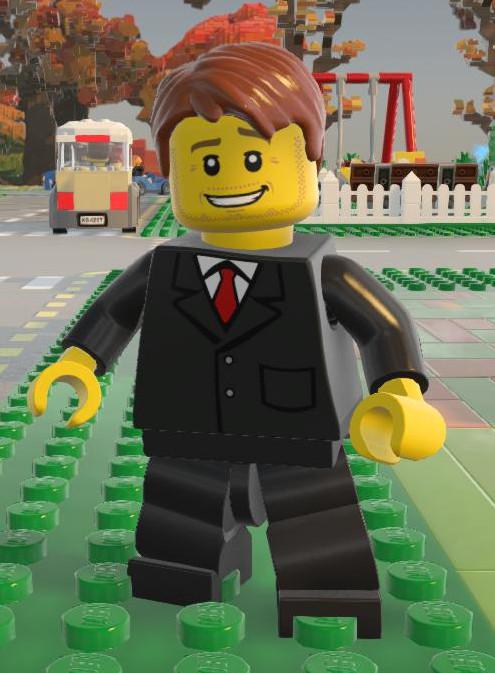 Dan Brickman
