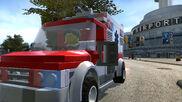 Lego City U Ambulance 1