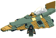 Starfighter12d