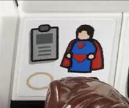 SupermanSeinfeldFridgeMagnet