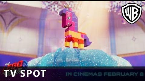 The LEGO Movie 2 - Beyond The stars - Warner Bros