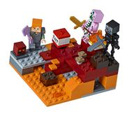 21139 The Nether Fight