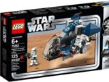75262 Imperial Dropship - 20th Anniversary Edition