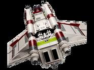 75309 L'hélicoptère de combat de la République 4