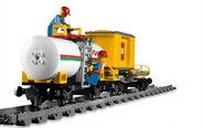 7939 Le train de marchandises 3
