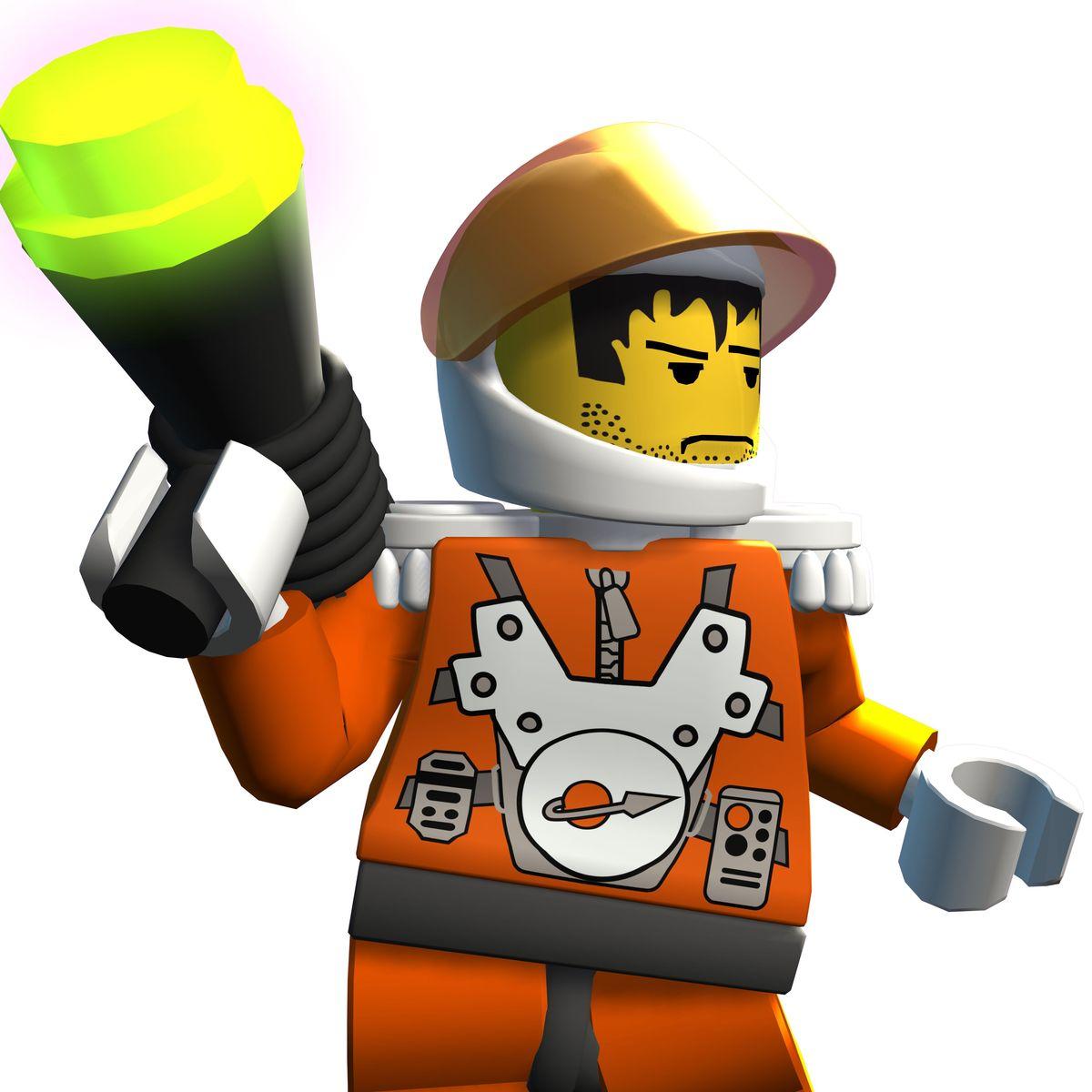 Biff (LEGO Battles)