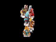 40342 Pack de figurines Ninjago 2