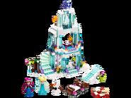 41062 Le palais de glace d'Elsa