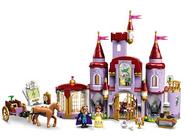 43196 Le château de la Belle et la Bête 2