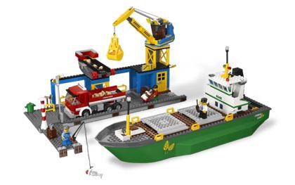 Hafen 4645