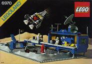 6970 Beta-1 Command Base