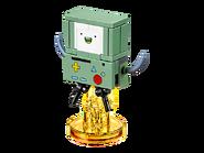 71246 Pack Équipe Adventure Time 5