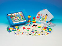 9542 Early Math Shape and Space Set