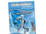 B239 BIONICLE Adventures 6: Maze of Shadows