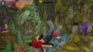 Plastic Man brique rouge 10-Batman 3