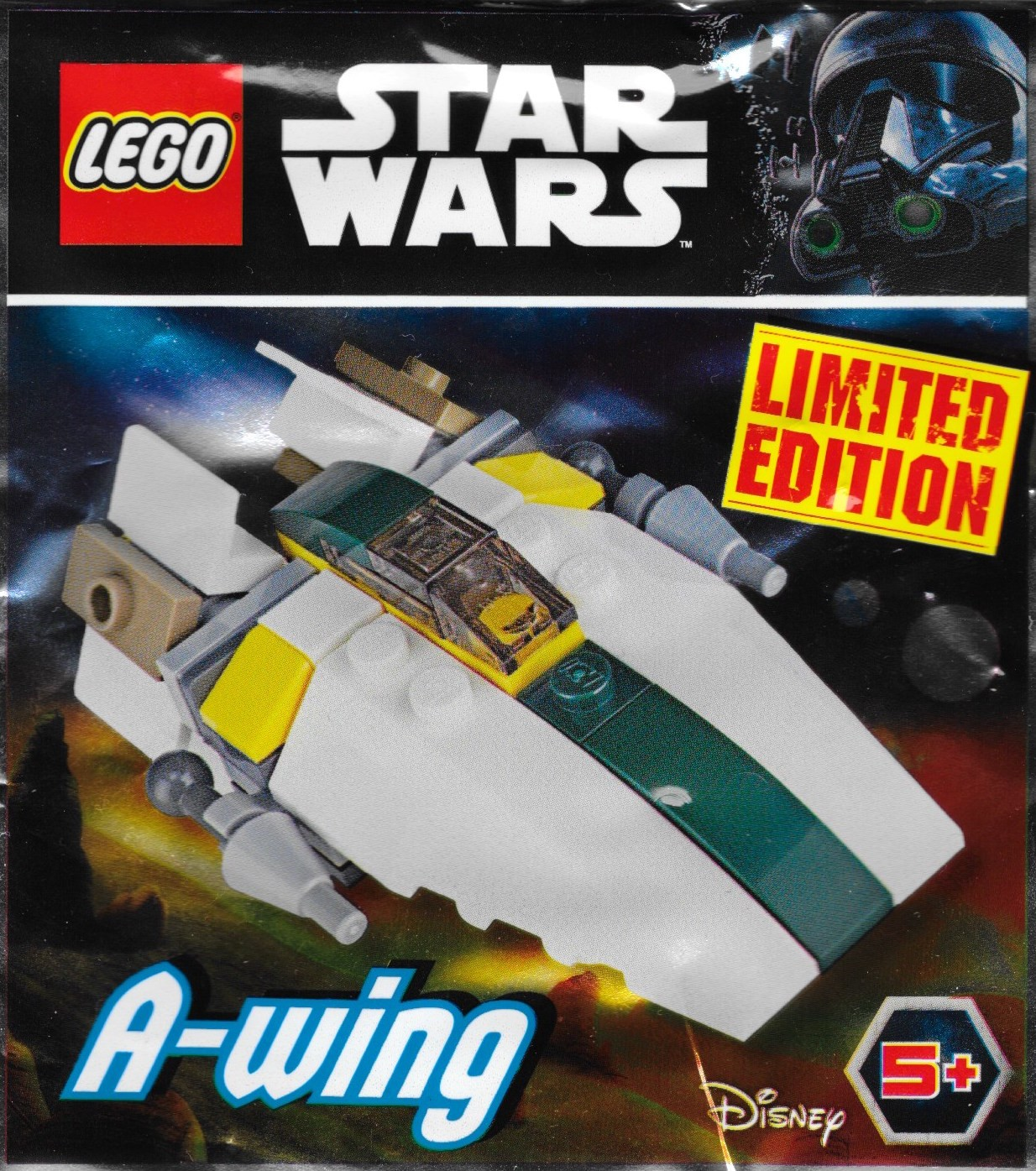 911724 A-Wing