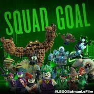 Vignette Batman Movie 41