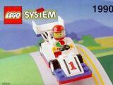 1990 Octan F1 Race Car