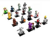 71010 Minifigures Series 14