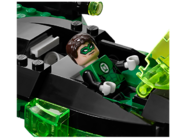 76025 Green Lantern contre Sinestro 4