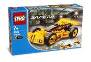 8382 Hot Buster Box