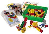 9654 Early Simple Machines Set