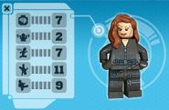 Black Widow microsite