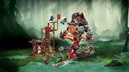 Dawn of Iron Doom Poster