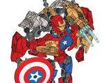 Iron Patriot (Ultrabuild)