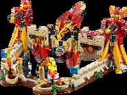 70146 Le temple du Phénix de feu 3