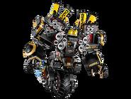 70632 Le Robot Sismique 2