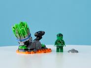 70687 Spinjitzu Attack - Lloyd 9