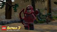 LEGO Batman 3 Roy Harper