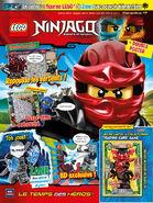 LEGO Ninjago 31