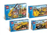 2853302 City Construction Collection
