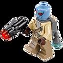 Soldat rebelle 4-75133