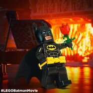 Vignette Batman Movie 3