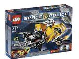 5972 Space Truck Getaway