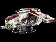 75309 L'hélicoptère de combat de la République 2