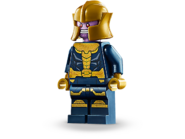 76141 Le robot de Thanos 4