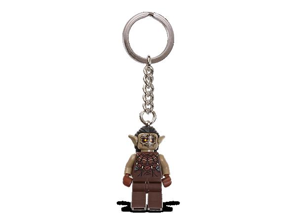 850514 Porte-clés Orque du Mordor