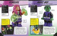 LEGO DC Comics Super Heroes Character Encyclopedia 4