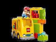10601 Le camion LEGO DUPLO 3
