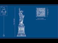 21042 La Statue de la Liberté 3