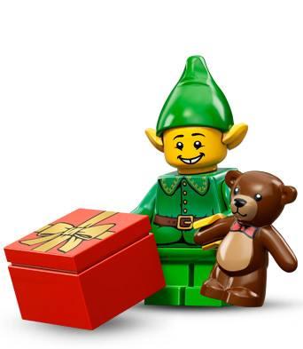 Elfe (Série 11)