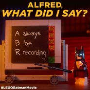 Vignette Batman Movie 14