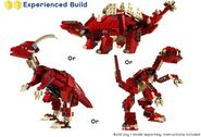 4892 Experienced Builds