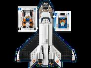 60226 La navette spatiale 4