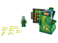 71716 Avatar Lloyd - Capsule Arcade