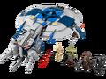75042 Droid Gunship